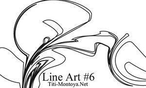 Line Art 6