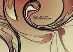 Line Art 7