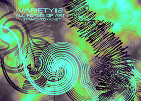 Variety 2 by Un-Real