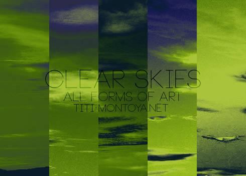 Clearskies