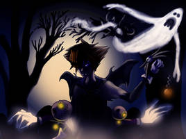 Happy Halloween 2010 by Aira90