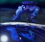 Luna's Nightmare