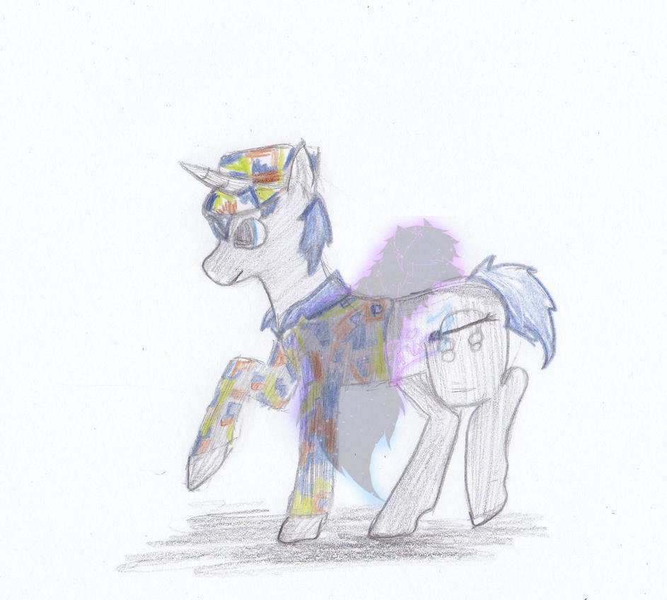 Sonar Ping by Shire7