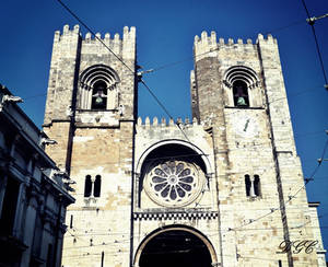 Lisbon's Se
