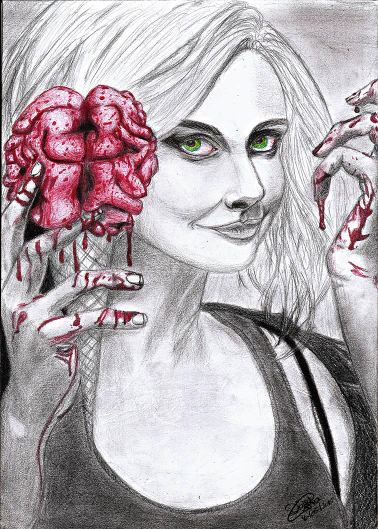Olivia 'Liv' Moore