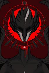 Goretober #13 - Decapitation by xXKitsune