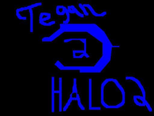 Halo2 Symbol By G P 5 On Deviantart