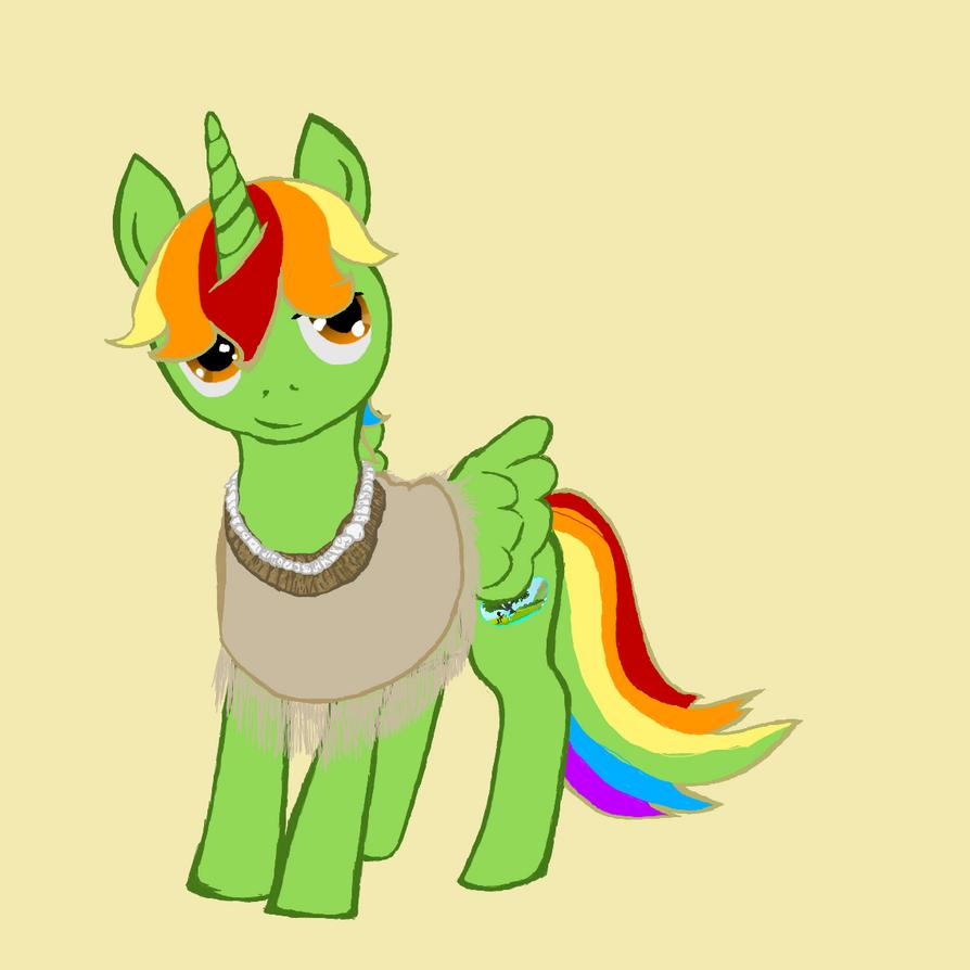 Pony Trus by TrusNAM