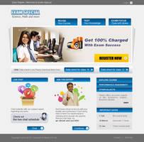 Exam Special Website