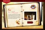 Photograper Portfolio Website