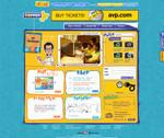 Junior Website
