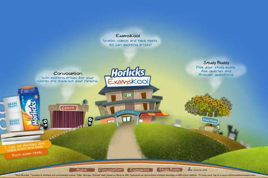 ExamSkool Website