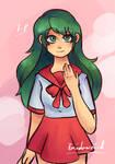 Art Request: Komoru