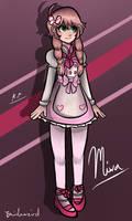 Art Request: Miwa