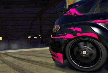 Drift 3
