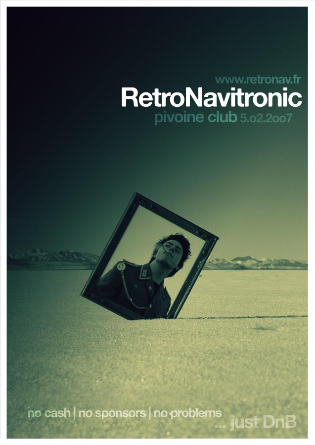 RetroNavitronic by whiteDancer