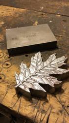 Oak leaf/3