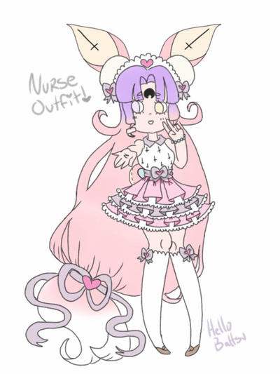 My character: Buffy's new outfit!  by HelloBattsu