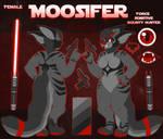 Moosifer ref sheet 2021