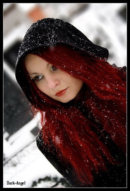 snow-2 by SandraVogel