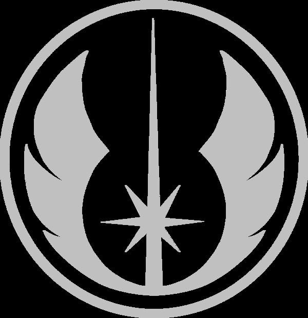 New Jedi Order Simbol Vector by asakuranetto on DeviantArt