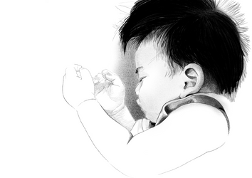 Sleeping boink by markraffy
