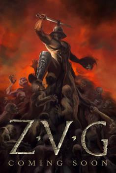 Zombies Vs. Gladiators