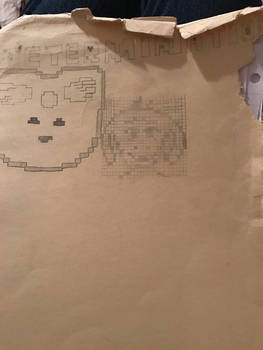 R.I.P art folder