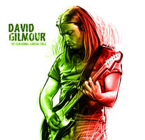 David Gilmour by GarciaCruz