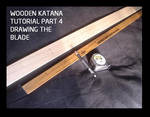 Katana Tut. Blade Draw Out