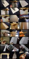 Study on Cardboard Sheaths