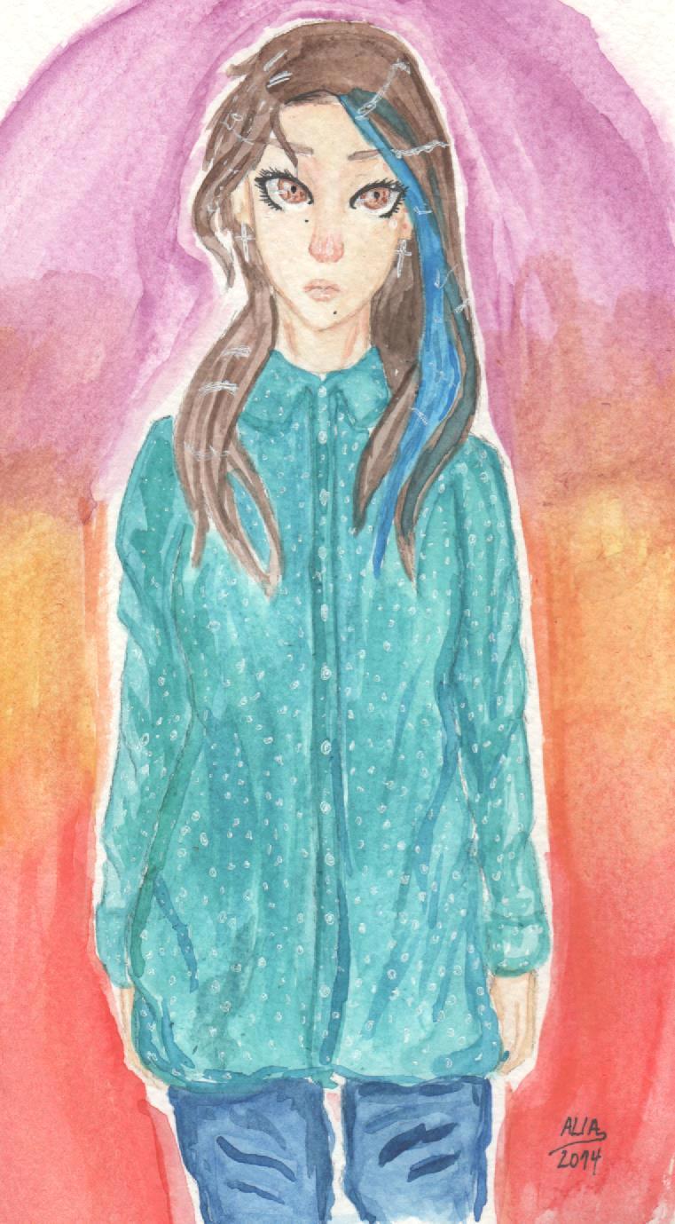 AliaHimura's Profile Picture