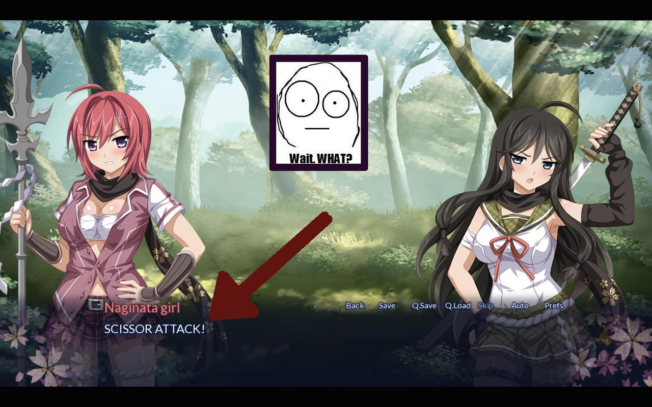 Sakura Spirit Uncensored Pics