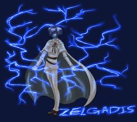 Zelgadis by laz89