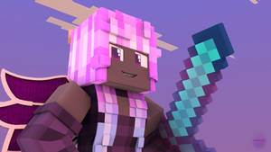 C4D Render Of My New Skin