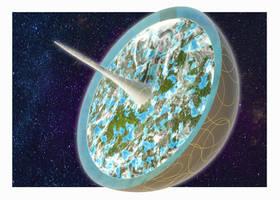 Space Archipelago