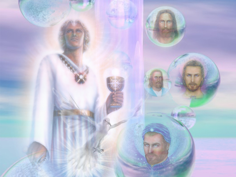 Archangels  The Seven Archangels  The Summit Lighthouse