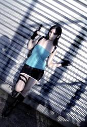 Jill Valentine - Resi 2 Apocalypse by Kallisi