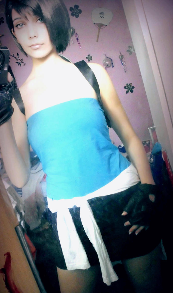 jill valentine sex cosplay