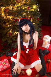 Merry Christmas by Kallisi