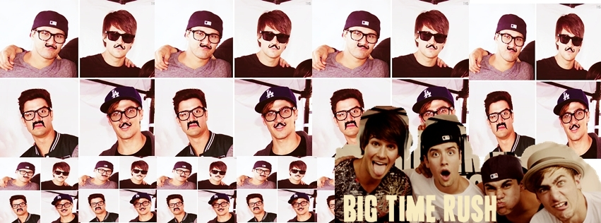 ¿quienes son mas guapos one direction o big time rush - Tu