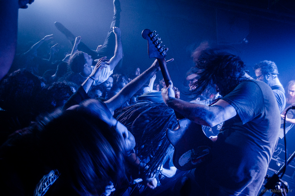 2014-02-05, Palach, Red Fang by red-3r1k