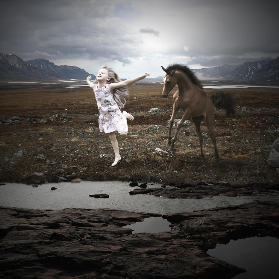 Running Free скачать торрент - фото 6