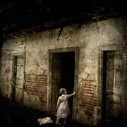 HIDDEN IN THE DARK by chryssalis