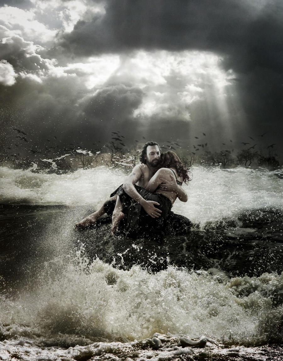FLOOD by chryssalis