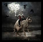 JOKER THE KING by chryssalis