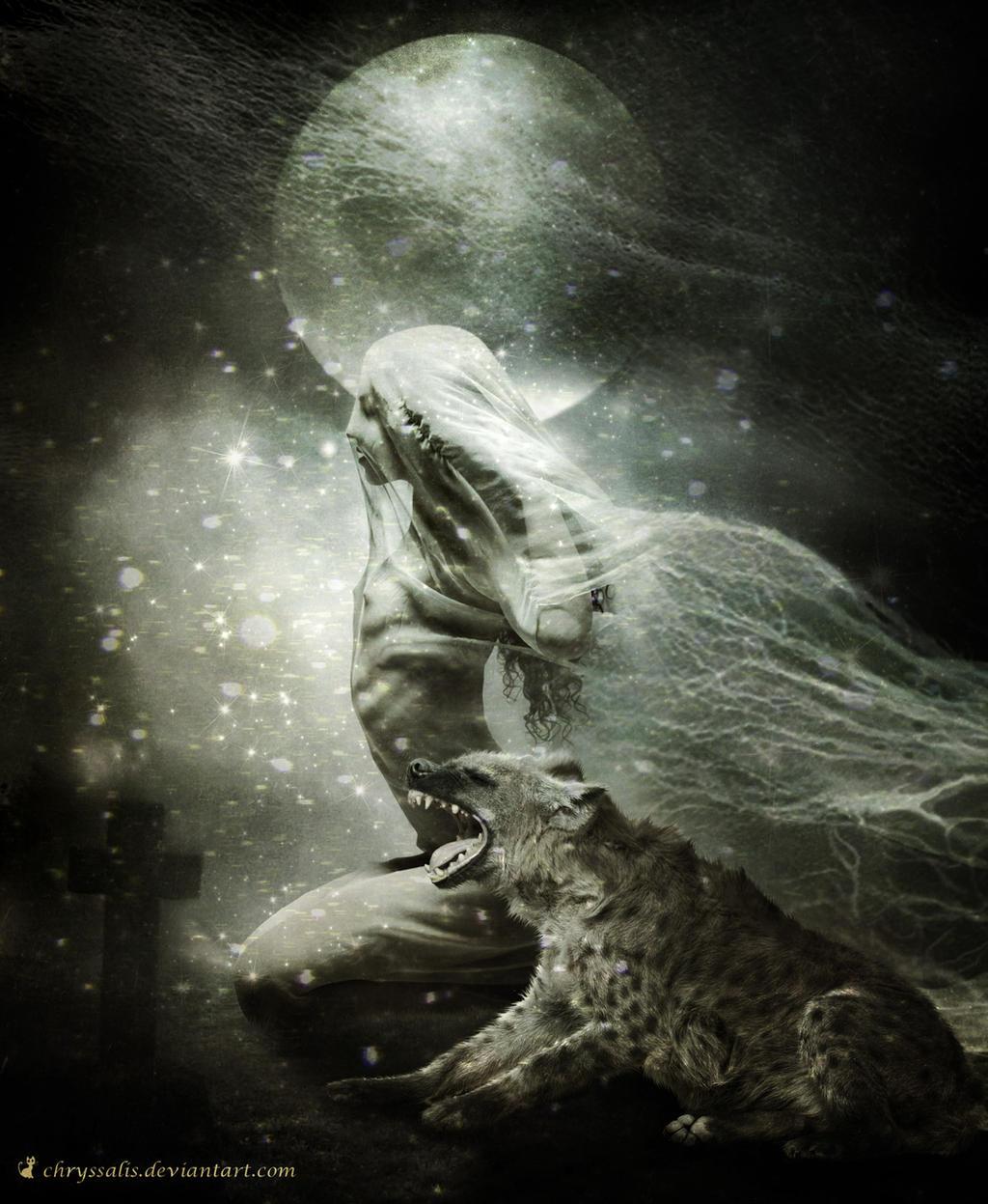 KEEPERS OF MEMORIES.. by chryssalis