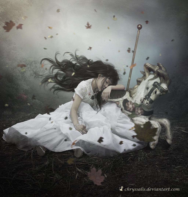 BROKEN DREAMS.. by chr...