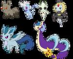 Pokemon Hybrid Adopts 4