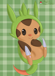 650- Chespin